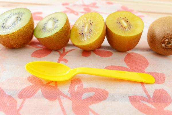 食後の血糖値の上昇をゆるやかにする低GI食材「キウイ」