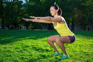 脂肪燃焼&筋力アップに効果的!超時短で引き締めボディになれるトレーニング3