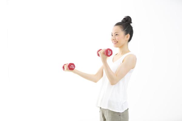 「筋トレ」って、ホントに必要!? やせない人が誤解している、筋肉の効果と筋トレのやり方