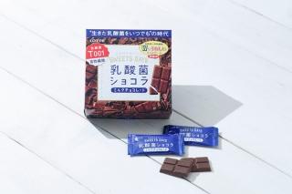 乳酸菌を手軽に!おすすめのヨーグルト&サプリ&チョコ11選