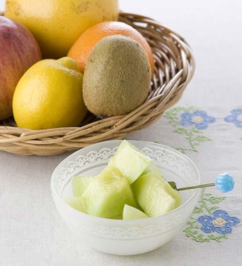 「食べる」断食だからツラくない!48時間フルーツ断食4つのルール