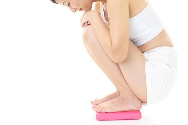 体重が減らない…。ダイエットの「停滞期」をどう乗り切る?