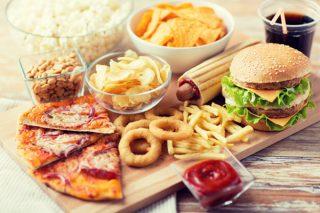 ガマンしなくてもダイエットできる?好きなものを食べてやせる方法