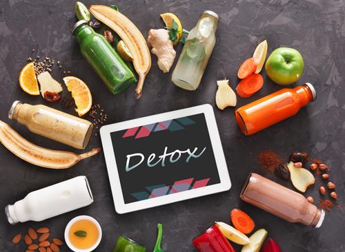 外食が続いて体重が増えたときの即効リセット法とは?