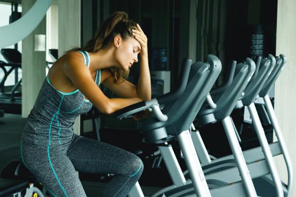 ダイエット成功の決め手。「心の脂肪」(=ストレス)の落とし方
