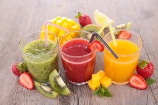 食べ過ぎをリセットする「プチ断食ジュース」簡単レシピ3選