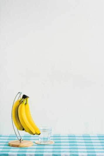 1か月で5.5kg減! 夜バナナダイエットの成功ルール3つ