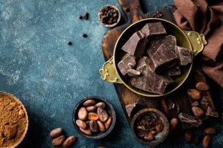 高カカオチョコにヨーグルト! グルテンフリー食生活でおすすめの「おやつ」とは
