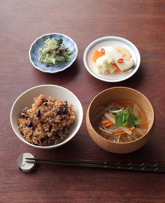 このもちもち食感は玄米じゃない!? おいしいから毎日続く「寝かせ玄米」の簡単な炊き方