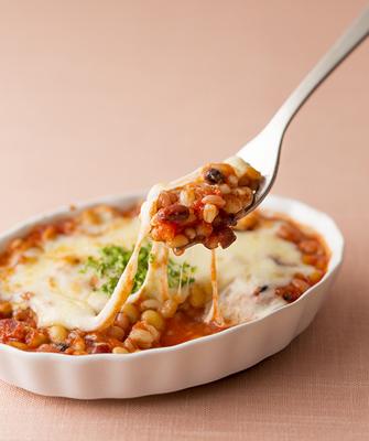 おいしくて栄養満点! おうちでつくれる蒸し大豆の簡単な作り方とアレンジレシピ