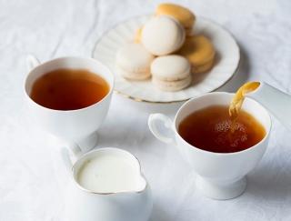 ダイエットに役立つ紅茶。飲み方を工夫すればさらに効果がアップ!