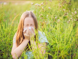 花粉症シーズン到来! つら~い症状をやわらげる食べものは?