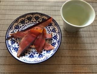 小腹満たしの新定番おやつにいかが?うま味で満足!「かつおぶしチップス」#Omezaトーク