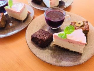 ハワイの人気「ローフード教室」を体験。実際のお味はどんな?