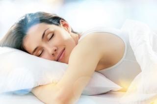 リバウンドなしの究極ダイエット!睡眠でやせ体質になる3つの理由