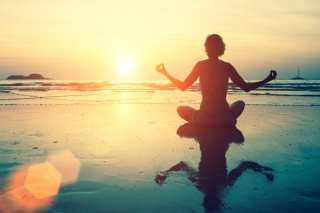 【瞑想体験談】心が落ち着き目標が明確になると、奇跡のような偶然や縁に恵まれて願いが叶った!