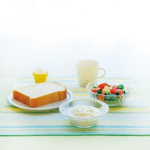 効率的に夏のダイエット!免疫力をUPでヘルシーやせの5か条