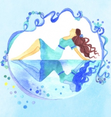 【漢方女神占い】2月の運勢。(11月7日〜1月16日生まれの人)