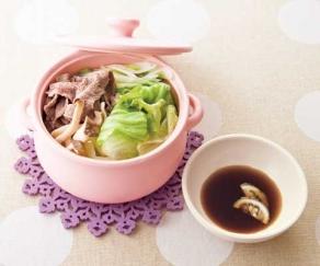 やせ体質に変わる!鍋の食べ方4ルール