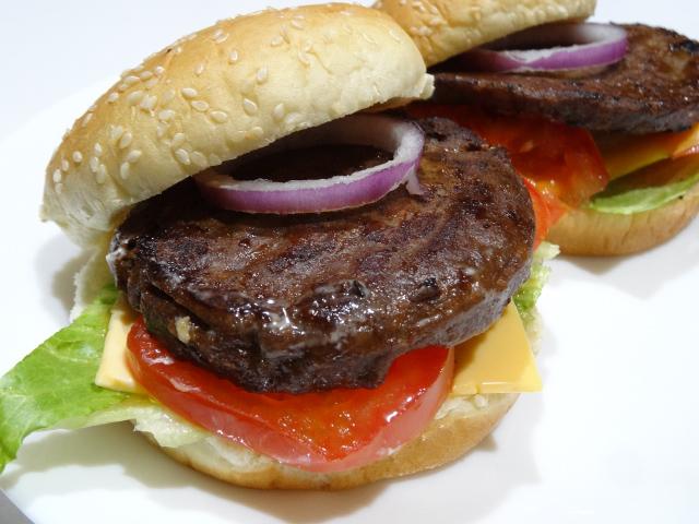 お肉そっくりなのにお肉じゃない! 満足度大のダイエット食、発見!