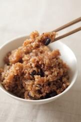 ガマンしなくていい! しかもおいしい!「寝かせ玄米」生活で、一生太らない体質をゲット!