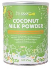 ココナッツ系ではこれが使いやすいと評判!「ココナッツミルクパウダー」新登場!