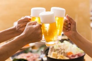 ちょっとしたコツで満腹に! 飲み会での食べ過ぎ防止方法