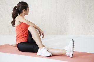 少しの時間で効果的! 200秒で代謝を上げるトレーニング