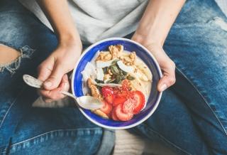 間食で痩せる!? ミランダ・カーも実践する話題のダイエット法