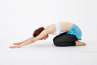 1日5分!柔軟性を高めるストレッチで動ける体&美腹メイク!