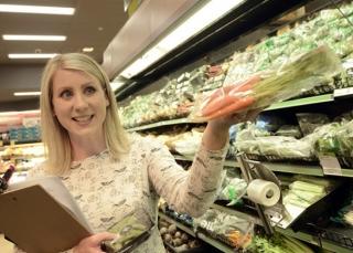 ニュージーランドの栄養士がチェック!スーパーマーケットツアー