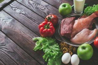 ムダな食欲がなくなった! ダイエットの強い味方「たんぱく質」の重要性