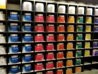 コーヒー大国のアメリカで、かわいい紅茶専門店がトレンドに!