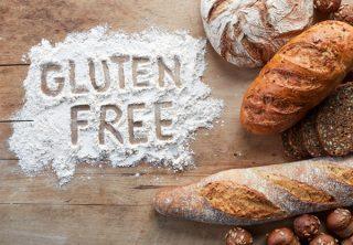 小麦粉を抜いたグルテンフリー食を14日間続けてみたら…!