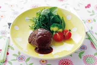 ダイエット中のがっつり肉もどきおかずでヘルシーなのに大満足!