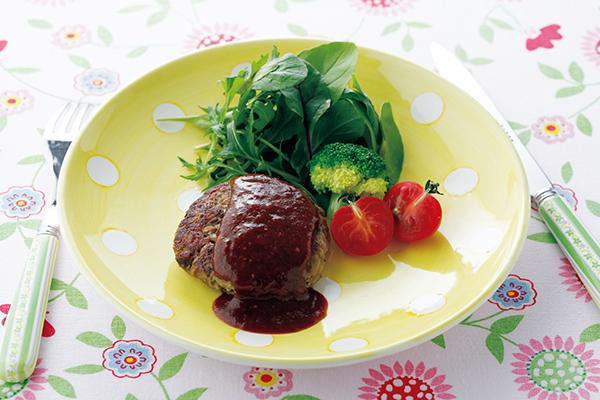 ヘルシーなのに大満足!ダイエット中のがっつり肉もどきおかず3つ