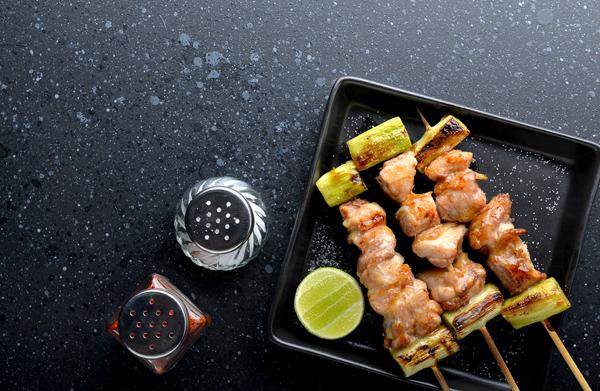焼き肉、焼き鳥、インドカレー…グルテンフリーでも普通に外食できるんです!