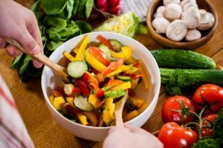 1日に摂りたい野菜、350gっていうけど、実際、何をどれだけ食べればいい?