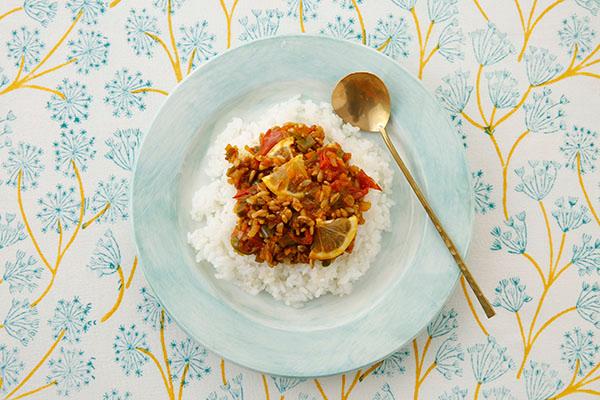 「スーパー大麦」で下腹ぽっこりを解消! おいしい腸活レシピ