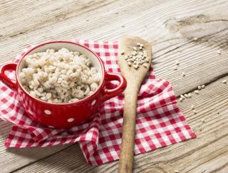 【スーパー大麦体験レポート】 お通じのリズムを整え、お腹スッキリ!