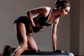 「筋肉は最高のアクセサリー」 筋肉ギャルモデル・ゆんころさんのトレーニング方法