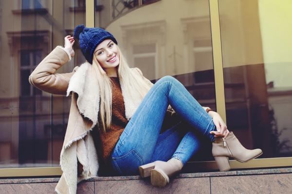 買うべき冬のコートはコレ! 骨格診断でわかる最強「着やせコート」