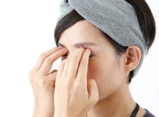 疲れ目から解放!寝る前3分の「眼球ストレッチ」で目もと美人