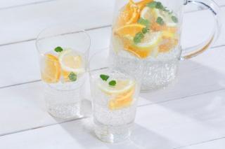 炭酸水でダイエット! 効果的にやせるための正しい飲み方とは?