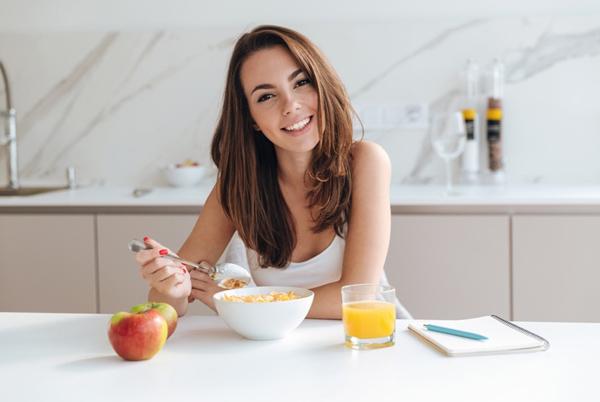 小麦ブランで腸内環境改善!? 注目のMAC(マック)ダイエットとは?