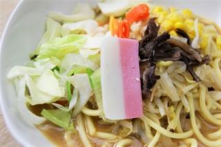 「ガッツリ食べたい時にはぴったり!」ボリュームも味も大満足な長崎名物「ちゃんぽん」