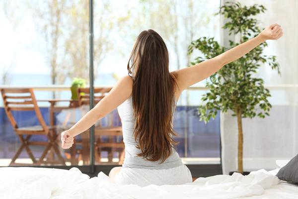 「普通の目覚ましだと起きられない人におすすめ」 目覚ましアプリ・Sleep Cycle【健康系アプリ紹介】