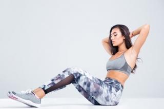 女性のダイエットに筋トレは必要?やせ効果を高めるトレーニング方法