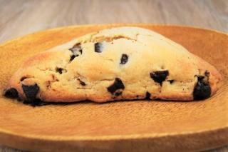 「全然スコーンぽくなくてびっくり」RIZAPのしっとり食感&低糖質が嬉しい「チョコチップスコーン」