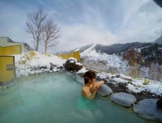 温泉ダイエットに最適!  温泉ソムリエ直伝の効果的にやせる入浴法